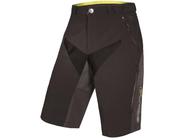 Endura MT500 Spray II Baggy Shorts Heren, black